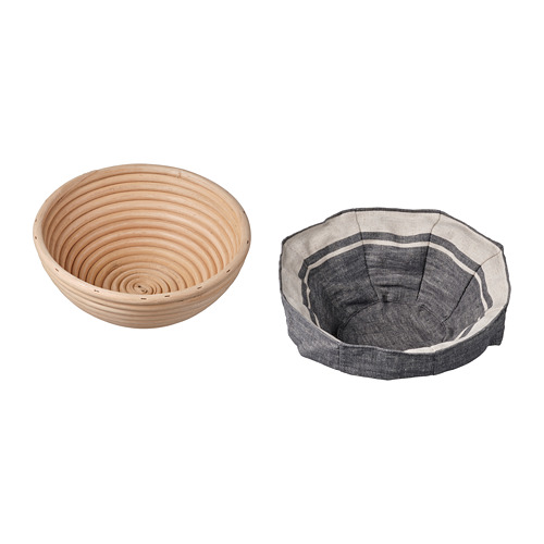 JÄSNING - proofing/bread basket   IKEA Hong Kong and Macau - PE805303_S4