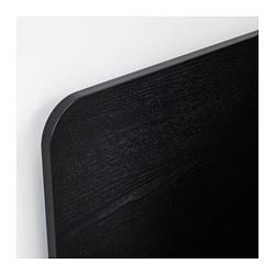 DELAKTIG - 床頭板, 黑色 | IKEA 香港及澳門 - PE710209_S3