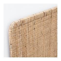 DELAKTIG - 床頭板, 藤 | IKEA 香港及澳門 - PE710207_S3