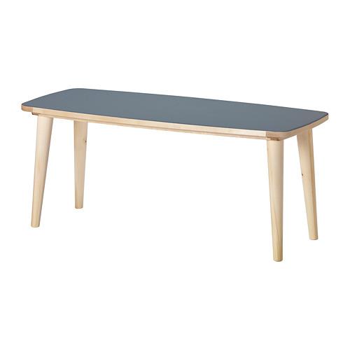 OMTÄNKSAM coffee table