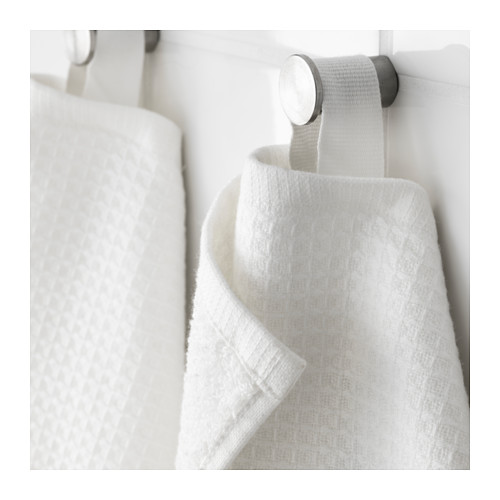 SALVIKEN - washcloth, white | IKEA Hong Kong and Macau - PE605611_S4