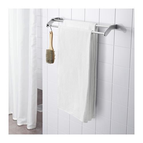 SALVIKEN - bath towel, white | IKEA Hong Kong and Macau - PE605615_S4