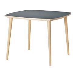 OMTÄNKSAM - 檯, 炭黑色/樺木 | IKEA 香港及澳門 - PE710234_S3