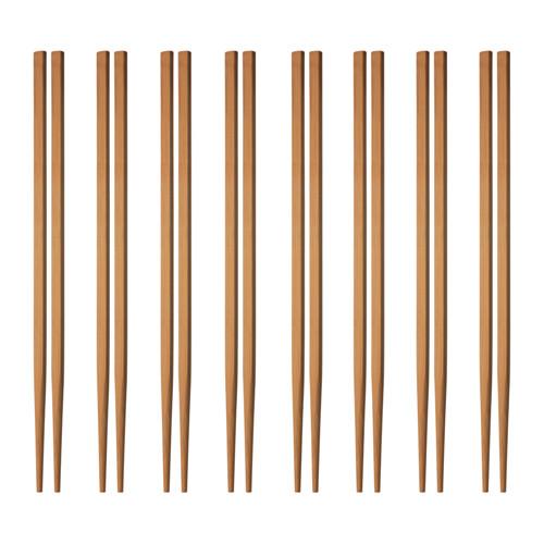 SPLITTRA 筷子,8對裝