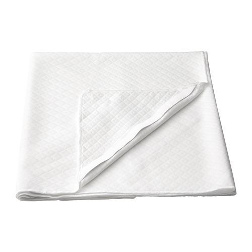 STJÄRNLÖK 單人床褥保護套