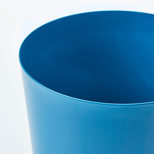 OMFÅNG - plant pot, in/outdoor blue | IKEA Hong Kong and Macau - PE809485_S4