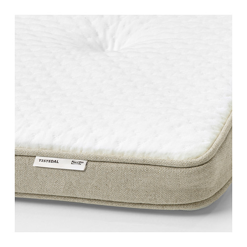 TISTEDAL mattress pad, double
