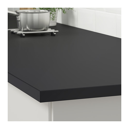 EKBACKEN - worktop, matt anthracite/laminate | IKEA Hong Kong and Macau - PE710525_S4