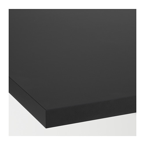 EKBACKEN - worktop, matt anthracite/laminate | IKEA Hong Kong and Macau - PE710526_S4