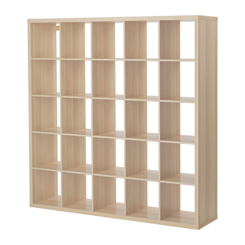 KALLAX - 層架組合, 染白橡木紋 | IKEA 香港及澳門 - PE606047_S4