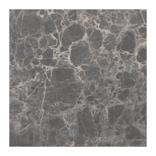 EKBACKEN - worktop, dark grey/marble effect laminate | IKEA Hong Kong and Macau - PE710540_S4