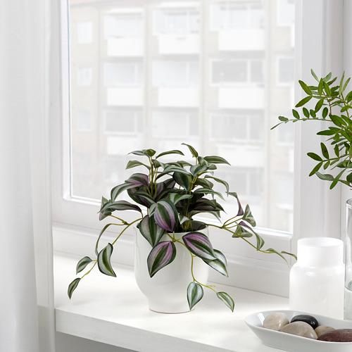 FEJKA - 人造盆栽, 室內/戶外用 | IKEA 香港及澳門 - PE809447_S4