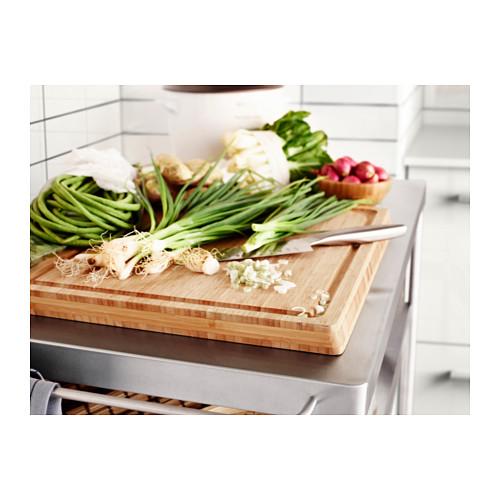 APTITLIG - 切肉砧板, 竹 | IKEA 香港及澳門 - PH128034_S4