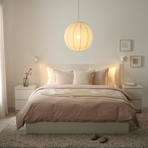 REGNSKUR - 吊燈燈罩, 圓形 白色 | IKEA 香港及澳門 - PE780929_S4