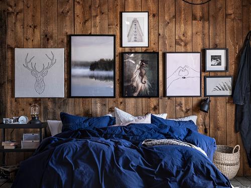 PJÄTTERYD - 畫, 黑鹿 | IKEA 香港及澳門 - PE806034_S4