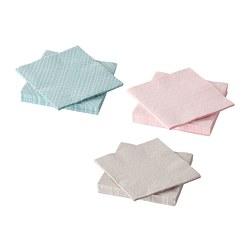 KEJSERLIG - 餐紙巾, 多種顏色 | IKEA 香港及澳門 - PE781019_S3