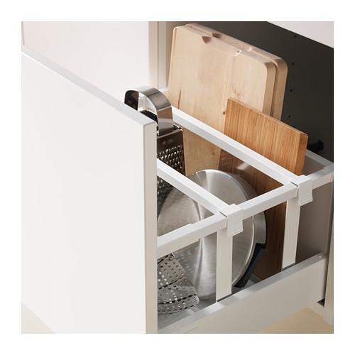 MAXIMERA - drawer, high, white | IKEA Hong Kong and Macau - PE403694_S4