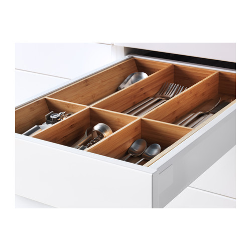 MAXIMERA drawer, low