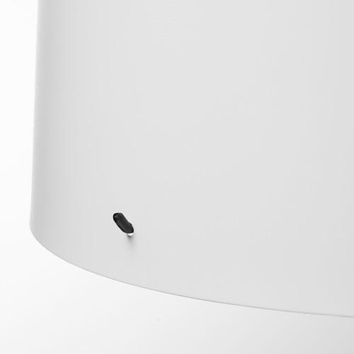 BARLAST - 座地燈, 黑色/白色 | IKEA 香港及澳門 - PE806101_S4