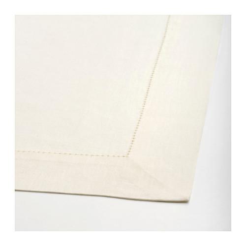 GULLMAJ - 檯布, 花邊 白色   IKEA 香港及澳門 - PE606338_S4