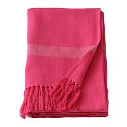 HILLEGÄRD - 輕便暖氈, 手製/粉紅色 | IKEA 香港及澳門 - PE806261_S3