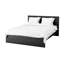 MALM - bed frame, high, LURÖY, king | IKEA Hong Kong and Macau - PE662082_S3