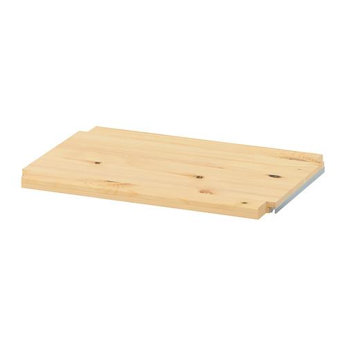 IVAR - 層板, 42x30 cm, 松木 | IKEA 香港及澳門 - PE675915_S4