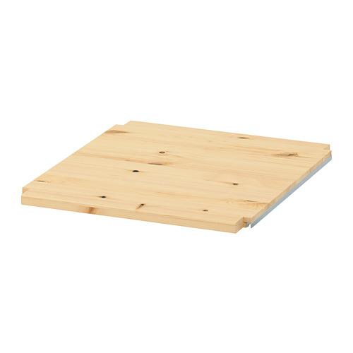IVAR - shelf, 42x50 cm, pine | IKEA Hong Kong and Macau - PE675919_S4