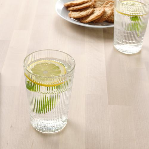 KALLSINNIG - glass, transparent plastic | IKEA Hong Kong and Macau - PE806353_S4