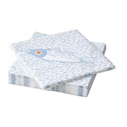 SOMMARDRÖM - 餐紙巾 | IKEA 香港及澳門 - PE806368_S3