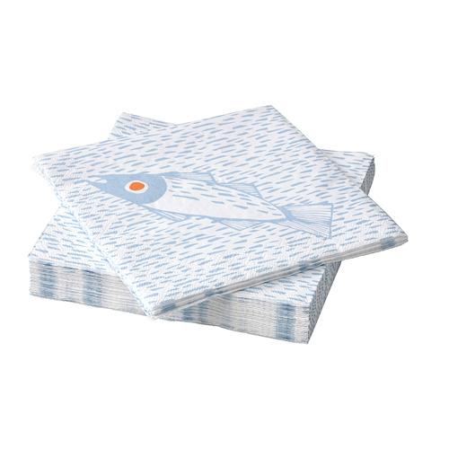 SOMMARDRÖM - 餐紙巾 | IKEA 香港及澳門 - PE806368_S4