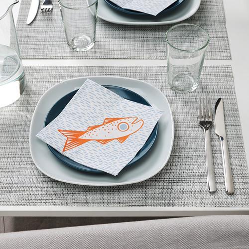 SOMMARDRÖM - 餐紙巾 | IKEA 香港及澳門 - PE806371_S4