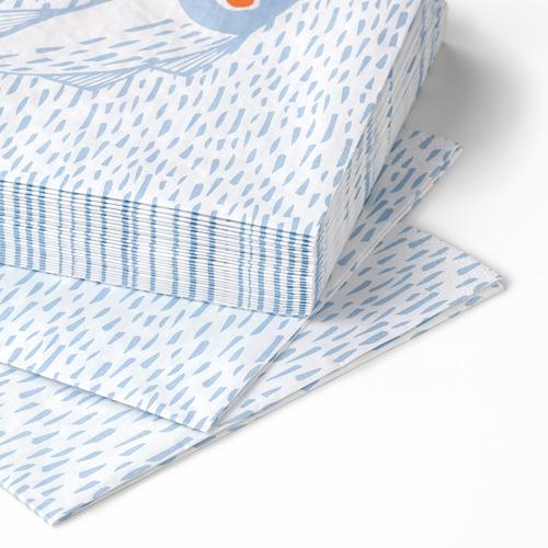 SOMMARDRÖM - 餐紙巾 | IKEA 香港及澳門 - PE806369_S4