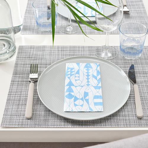 SOMMARDRÖM - 餐紙巾 | IKEA 香港及澳門 - PE806373_S4