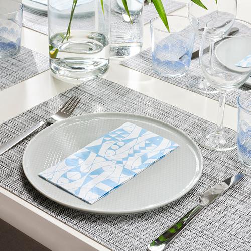 SOMMARDRÖM - 餐紙巾 | IKEA 香港及澳門 - PE806374_S4
