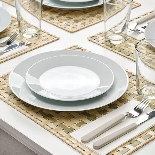 SOMMARDRÖM - 餐墊, 竹 | IKEA 香港及澳門 - PE806387_S4