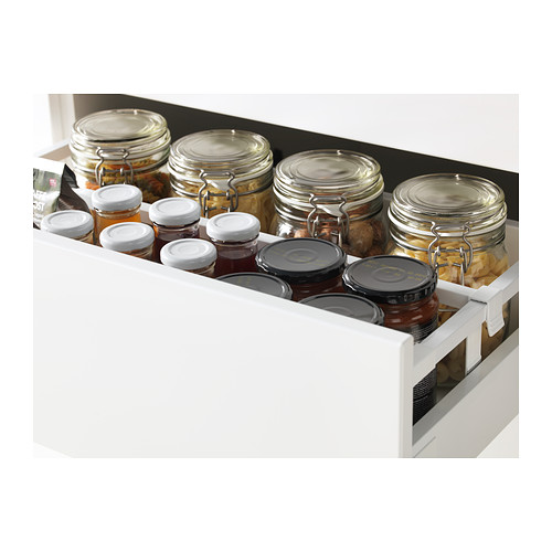 MAXIMERA - drawer, medium, white | IKEA Hong Kong and Macau - PE403629_S4