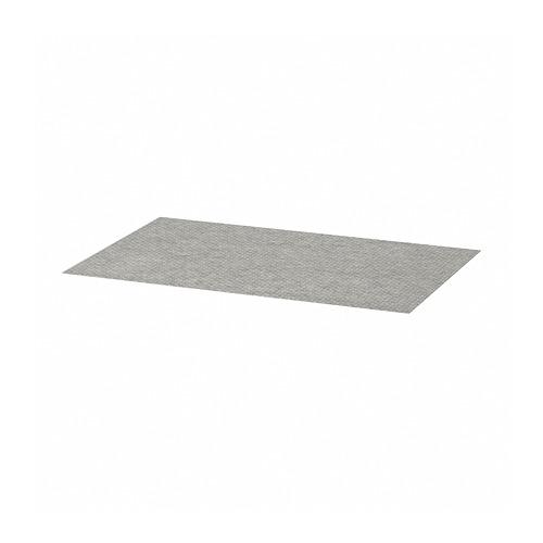 KOMPLEMENT - drawer mat, light grey patterned | IKEA Hong Kong and Macau - PE750612_S4