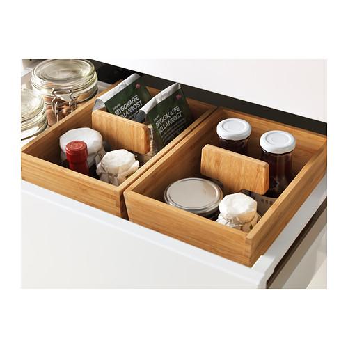 VARIERA - box with handle, bamboo | IKEA Hong Kong and Macau - PE403771_S4