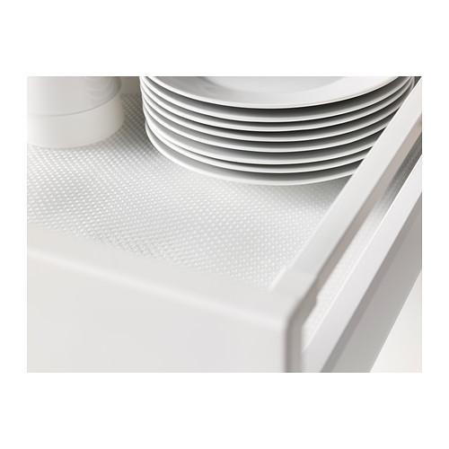 VARIERA - 抽屜墊, 透明 | IKEA 香港及澳門 - PE404021_S4