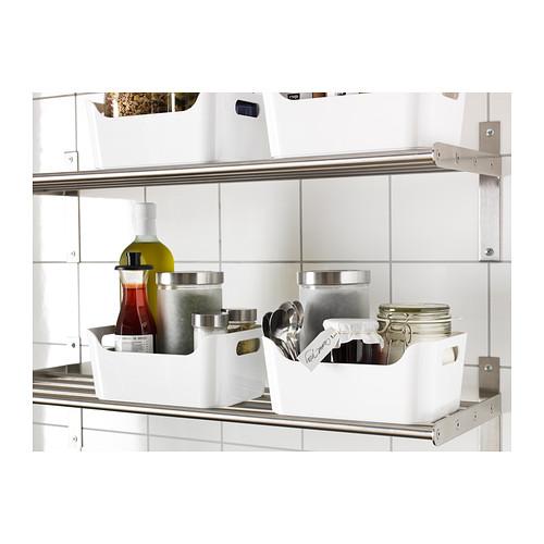 VARIERA - 貯物箱, 白色 | IKEA 香港及澳門 - PE404026_S4