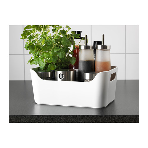 VARIERA - 貯物箱, 白色 | IKEA 香港及澳門 - PE404027_S4