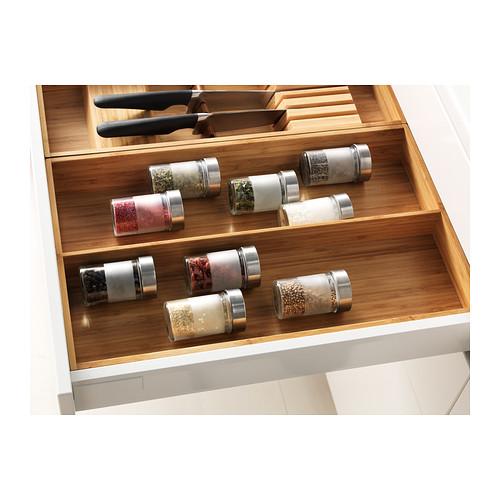 VARIERA - utensil tray, bamboo   IKEA Hong Kong and Macau - PE404041_S4