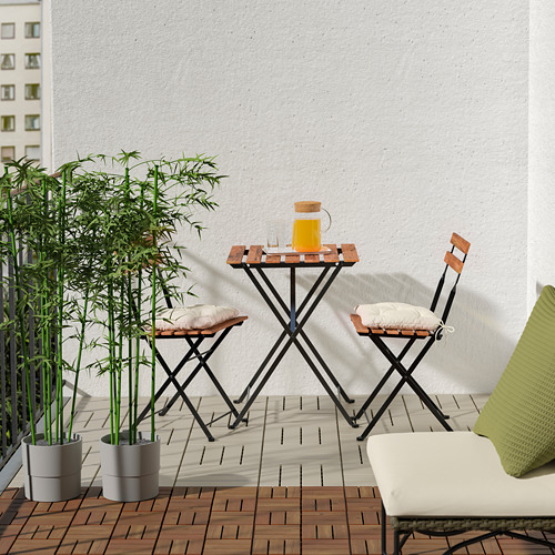 RUNNEN - 戶外地板, 米黃色   IKEA 香港及澳門 - PE806627_S4