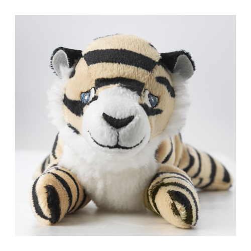 DJUNGELSKOG - soft toy, assorted designs   IKEA Hong Kong and Macau - PE662330_S4