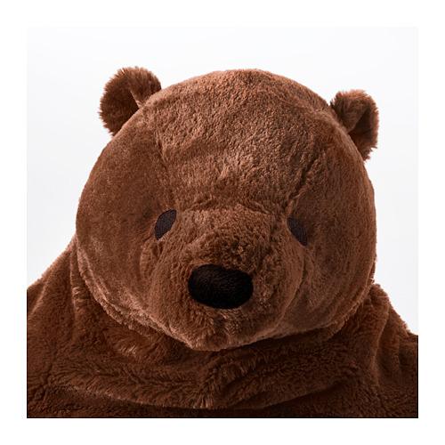 DJUNGELSKOG - 毛公仔, 棕熊 | IKEA 香港及澳門 - PE662336_S4