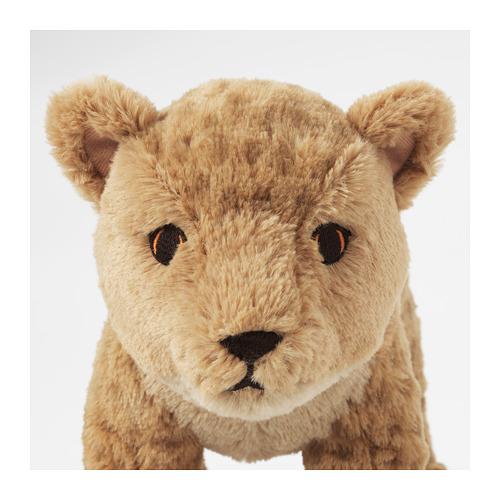 DJUNGELSKOG - 毛公仔, 小獅子 | IKEA 香港及澳門 - PE662344_S4