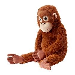 DJUNGELSKOG - 毛公仔, 猩猩 | IKEA 香港及澳門 - PE662350_S3