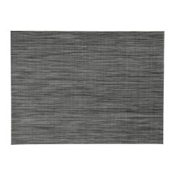 SNOBBIG - place mat, dark grey | IKEA Hong Kong and Macau - PE606878_S3
