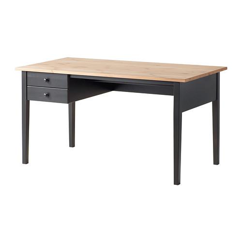 ARKELSTORP - desk, 140x70cm, black | IKEA Hong Kong and Macau - PE404570_S4